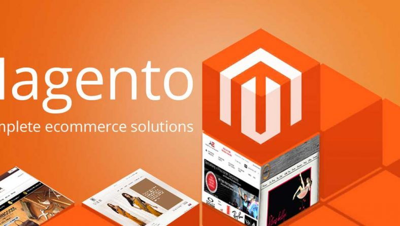Magento Getting Old?